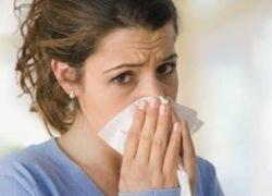 H1N1 вытесняет в России сезонный грипп