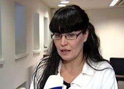 Экс-супруг Риммы Салонен отказался от обвинений