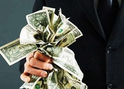 Бонусы банкиров возвращаются