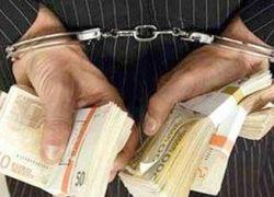 О чем говорят наручные часы коррупционеров?