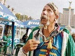 Украинцы видят в России избавительницу от кризиса