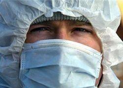 """В Украине началась эпидемия \""""свиного гриппа\"""""""