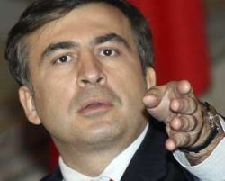 Саакашвили пожертвует всем, чтобы вступить в НАТО