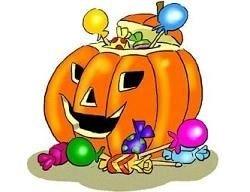 Стоматологи выкупят у детей сладости с Хэллоуина