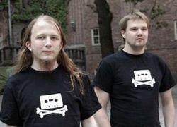 Создателям The Pirate Bay запретили управлять сайтом