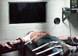 Дискуссия о смертной казни не имеет смысла