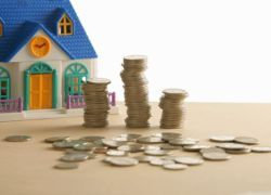 Рынок ипотеки России сократится в пять раз