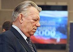 Центризбирком обвинил СКП в незаконных обысках
