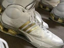 У побережья Канады найдена очередная ступня в кроссовке