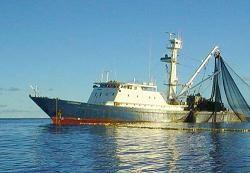Торг за освобождение моряков начнется с $ 2 млн.