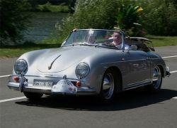 Бюджетный Porsche обойдется в круглую сумму