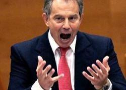Шансы Блэра возглавить Евросоюз тают