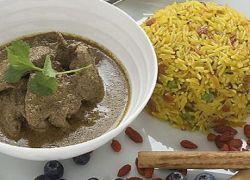 В Индии приготовили самую здоровую еду в мире