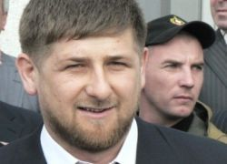 Кадыров предпочел смертной казни пожизненное заключение