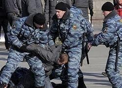Доклад ООН: Россия не может защитить своих граждан