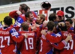 Быков уточнил состав сборной России на Олимпиаду-2010