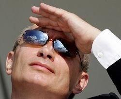 По мнению россиян, лучшая работа у Путина