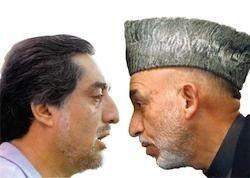Капитуляция Карзая: выбор для Афганистана?