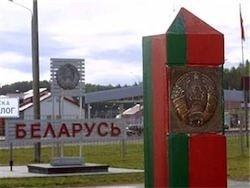 Беларусь отгородилась от гриппующей Украины
