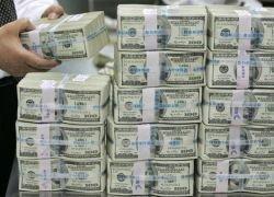 РФ на 6 месте в списке лучших финансовых центров мира