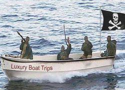 Захватчики российских моряков на связь не выходят