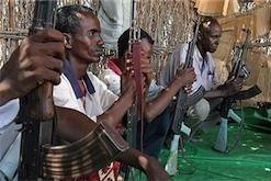 СКП РФ завел на сомалийских пиратов уголовное дело