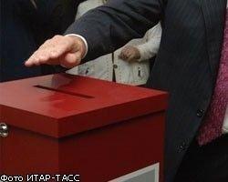 СКП: выборы мэра Воскресенска сфальсифицированы