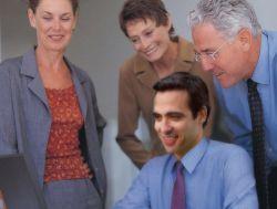 Работа делает людей счастливыми