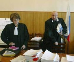 Судьи потакают произволу ГИБДД
