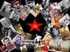 """Медведев осудил \""""преступления Сталина\"""""""