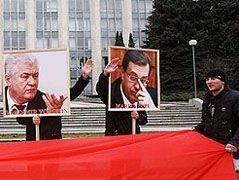 Коммуниста Воронина просят принять правящее решение