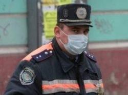 Половина украинцев не верила в эпидемию свиного гриппа