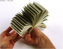 Богатые украли экономику