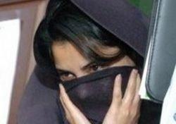 Мусульманка пыталась перерезать мужу горло