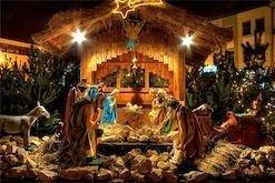 Американские атеисты воюют с Рождеством