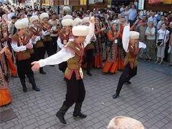 Европа смирилась с деспотиями Центральной Азии