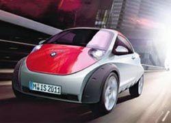 BMW будет производить детали для электромобилей