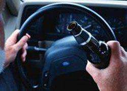 У ирландских водителей пиво - вместо валерьянки