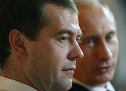 У Медведева вообще есть власть?