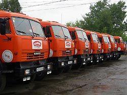 Заявки Daimler на покупку доли в КАМАЗ не поступала