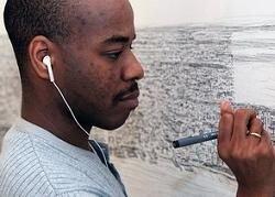 Аутист нарисует Нью-Йорк по памяти