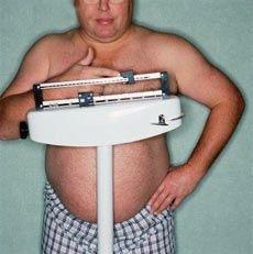 Почему мужчины в России не худеют?