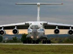 В крушении Ил-76 в Якутии никто не выжил