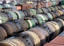Пошлина на нефть в России снижена на $9,5 за тонну