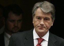 Ющенко просит Польшу помочь в борьбе с эпидемией гриппа