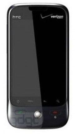 Смартфон HTC Droid Eris дебютирует 6 ноября
