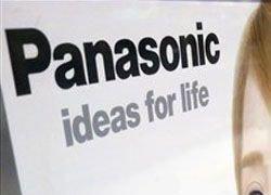Panasonic готов выкупить Sanyo за $4,44 млрд