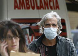 От A/H1N1 умирают до 9% всех заболевших
