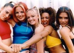 Олимпиада возродит поп-группу Spice Girls