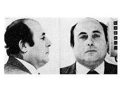 В Италии пойман один из самых опасных преступников